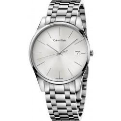 Comprar Reloj Calvin Klein Hombre Time K4N21146