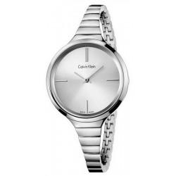 Comprar Reloj Calvin Klein Mujer Lively K4U23126