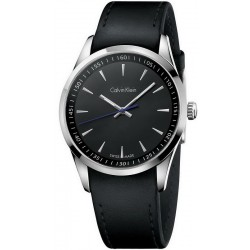 Comprar Reloj Calvin Klein Hombre Bold K5A311C1