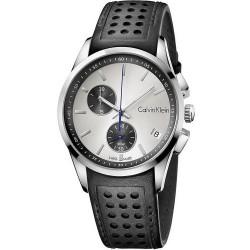 Comprar Reloj Calvin Klein Hombre Bold K5A371C6 Cronógrafo