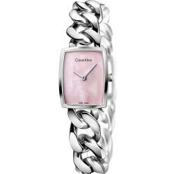 Comprar Reloj Calvin Klein Mujer Amaze K5D2M12E Madreperla