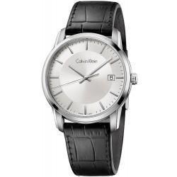Comprar Reloj Calvin Klein Hombre Infinite K5S311C6