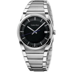 Comprar Reloj Calvin Klein Hombre Step K6K31143