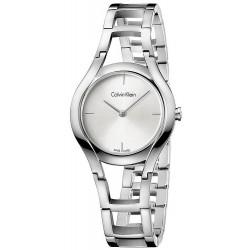 Comprar Reloj Calvin Klein Mujer Class K6R23126
