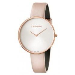 Comprar Reloj Calvin Klein Mujer Full Moon K8Y236Z6