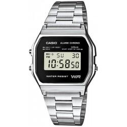 Comprar Reloj Unisex Casio Vintage A158WEA-1EF