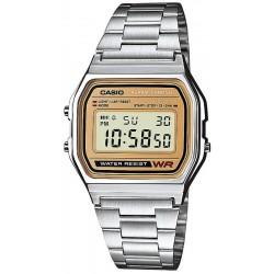 Comprar Reloj Unisex Casio Vintage A158WEA-9EF