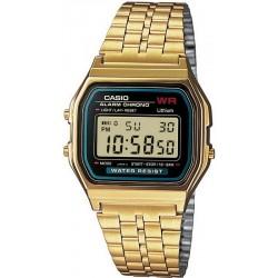 Comprar Reloj Unisex Casio Vintage A159WGEA-1EF