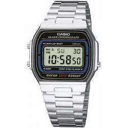 Comprar Reloj Unisex Casio Vintage A164WA-1VES