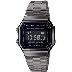 Comprar Reloj Unisex Casio Vintage A168WEGG-1BEF
