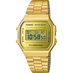 Comprar Reloj Unisex Casio Vintage A168WEGM-9EF