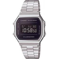 Comprar Reloj Unisex Casio Vintage A168WEM-1EF