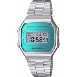 Comprar Reloj Unisex Casio Vintage A168WEM-2EF