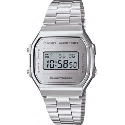 Comprar Reloj Unisex Casio Vintage A168WEM-7EF