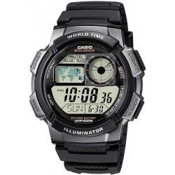 Comprar Reloj Hombre Casio Collection AE-1000W-1BVEF Multifunción Digital