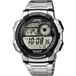 Comprar Reloj Hombre Casio Collection AE-1000WD-1AVEF Multifunción Digital
