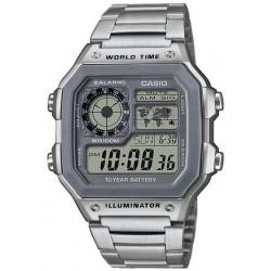 Comprar Reloj Hombre Casio Collection AE-1200WHD-7AVEF
