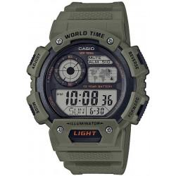 Comprar Reloj Hombre Casio Collection AE-1400WH-3AVEF