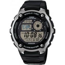 Comprar Reloj Hombre Casio Collection AE-2100W-1AVEF