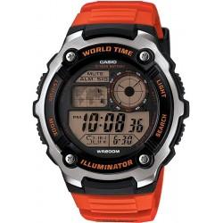 Comprar Reloj Hombre Casio Collection AE-2100W-4AVEF