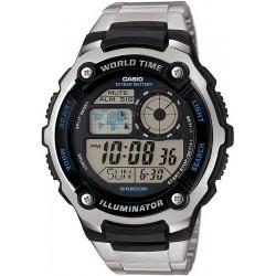 Comprar Reloj Hombre Casio Collection AE-2100WD-1AVEF Multifunción Digital