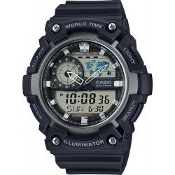 Comprar Reloj Hombre Casio Collection AEQ-200W-1AVEF Multifunción Ana-Digi