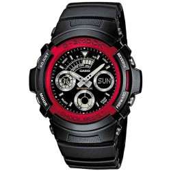 Comprar Reloj Hombre Casio G-Shock AW-591-4AER