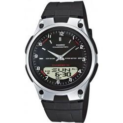 Comprar Reloj Hombre Casio Collection AW-80-1AVES Multifunción Ana-Digi