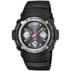 Comprar Reloj Hombre Casio G-Shock AWG-M100-1AER