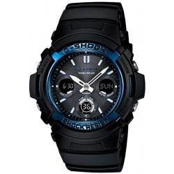Comprar Reloj Hombre Casio G-Shock AWG-M100A-1AER