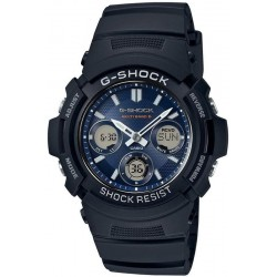 Comprar Reloj Hombre Casio G-Shock AWG-M100SB-2AER