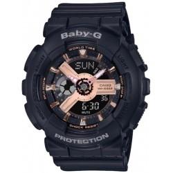 Comprar Reloj Mujer Casio Baby-G BA-110RG-1AER