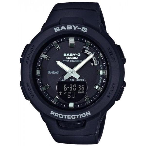 Comprar Reloj Mujer Casio Baby-G BSA-B100-1AER