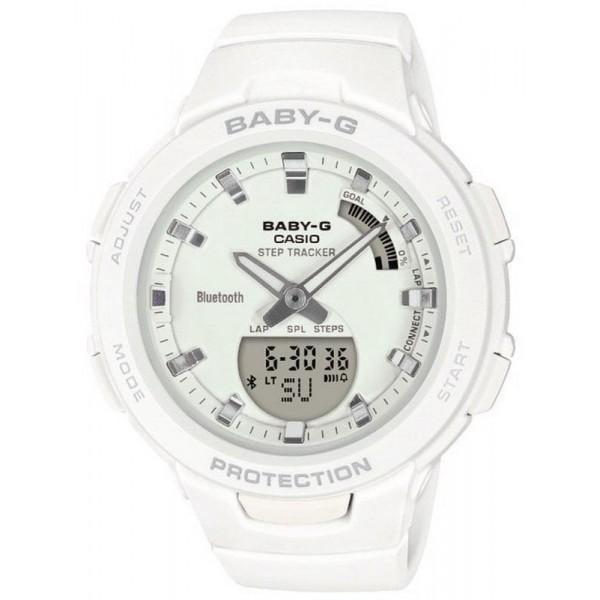 Comprar Reloj Mujer Casio Baby-G BSA-B100-7AER