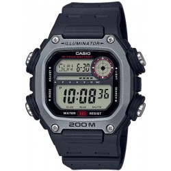 Reloj Hombre Casio Collection DW-291H-1AVEF