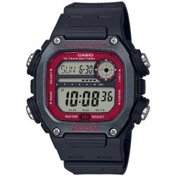 Reloj Hombre Casio Collection DW-291H-1BVEF