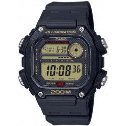 Reloj Hombre Casio Collection DW-291H-9AVEF