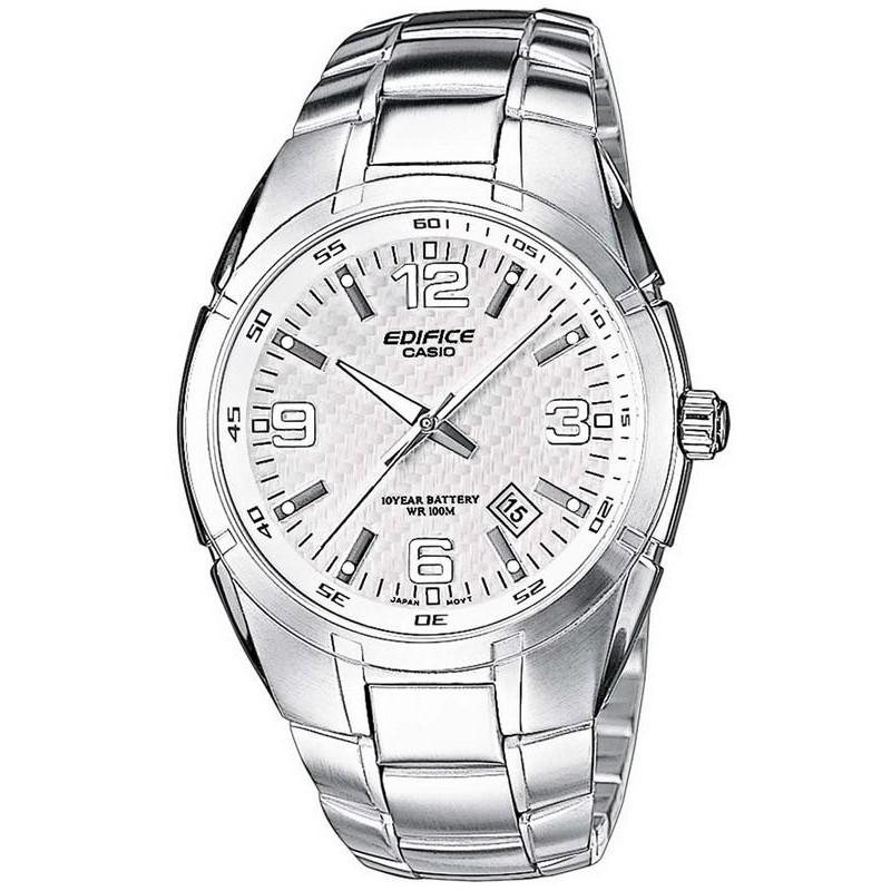 2f59548b538 Reloj Hombre Casio Edifice EF-125D-7AVEF Analog - Crivelli Shopping