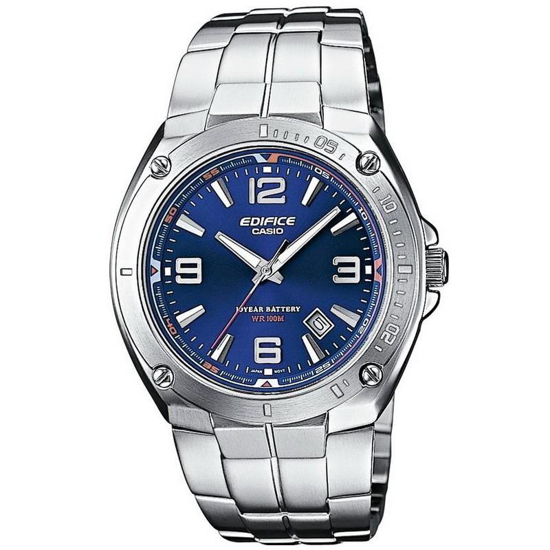 752dfda108e Reloj Hombre Casio Edifice EF-126D-2AVEF - Crivelli Shopping