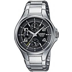 Comprar Reloj Hombre Casio Edifice EF-316D-1AVEF Multifunción