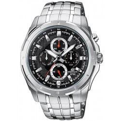 Comprar Reloj Hombre Casio Edifice EF-328D-1AVEF Multifunción