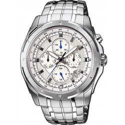 Comprar Reloj Hombre Casio Edifice EF-328D-7AVEF Multifunción