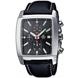 Comprar Reloj Hombre Casio Edifice EF-509L-1AVEF Cronógrafo
