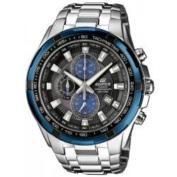 Comprar Reloj Hombre Casio Edifice EF-539D-1A2VEF Cronógrafo