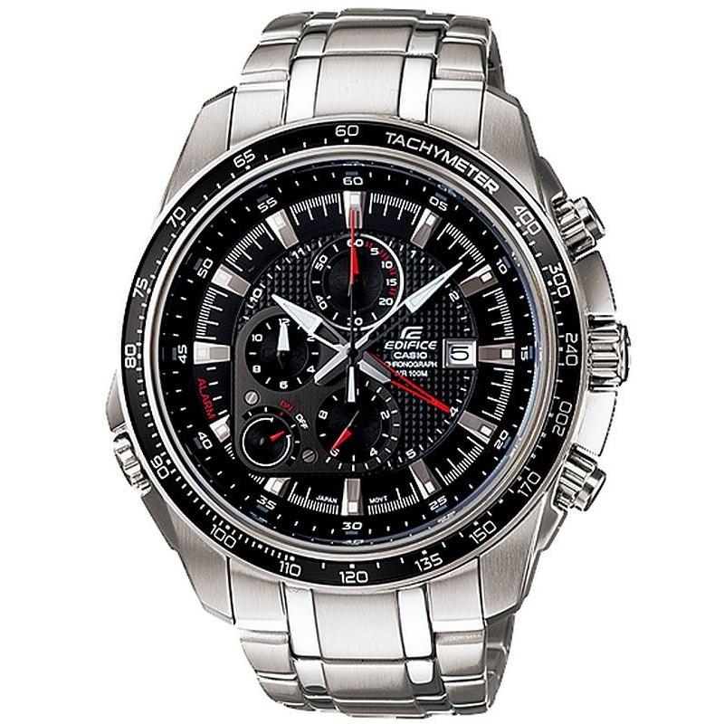 3a3fc0be4f6 Reloj Hombre Casio Edifice EF-545D-1AVEF Cronógrafo Analog ...