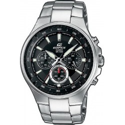 Comprar Reloj Hombre Casio Edifice EF-562D-1AVEF Cronógrafo