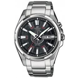 Comprar Reloj Hombre Casio Edifice EFR-102D-1AVEF