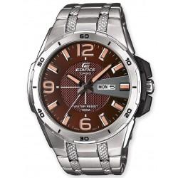 Comprar Reloj Hombre Casio Edifice EFR-104D-5AVUEF