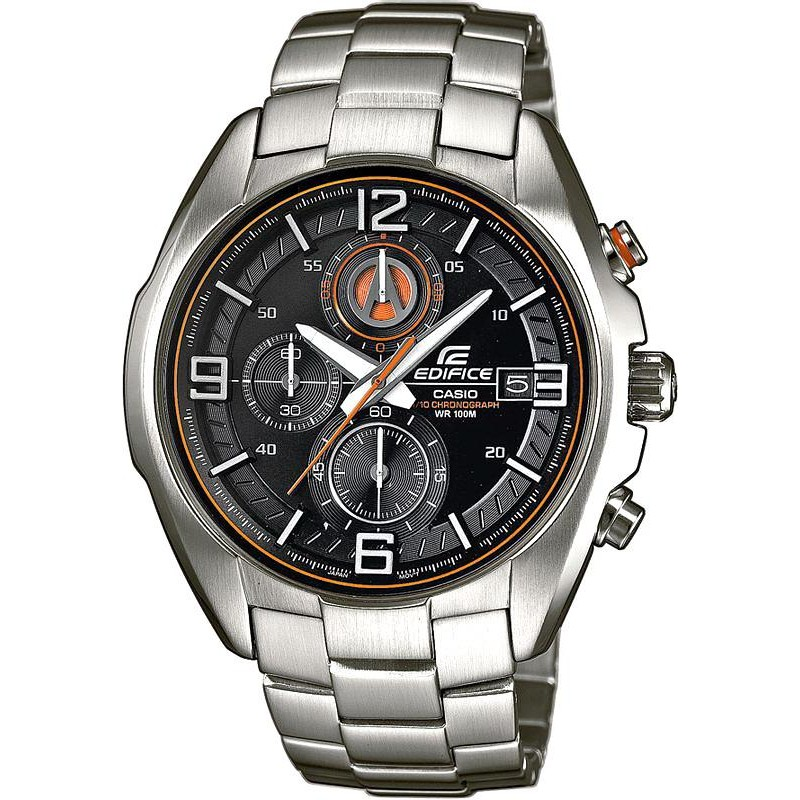 142f9dd5f02 Reloj Hombre Casio Edifice EFR-529D-1A9VUEF Cronógrafo - Crivelli ...