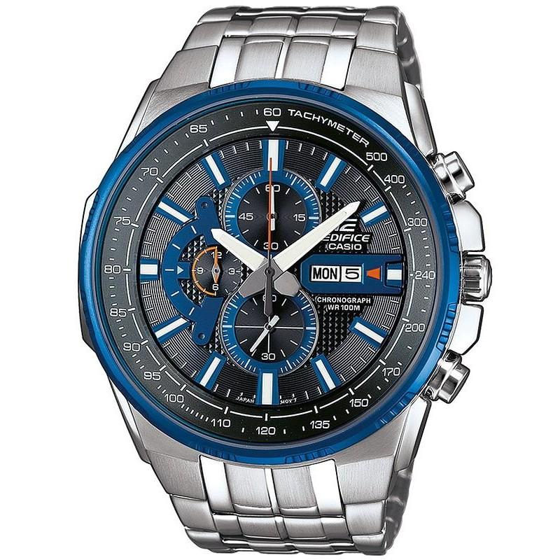 ea0a46b726b Reloj Hombre Casio Edifice EFR-549D-1A2VUEF Cronógrafo - Crivelli ...